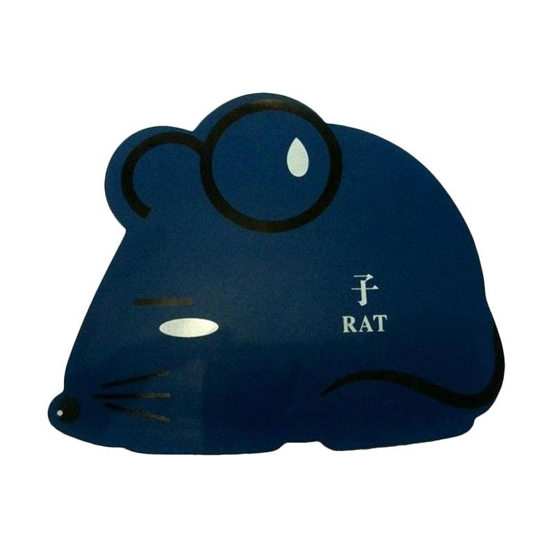 Universal Shio Tikus Mouse Pad