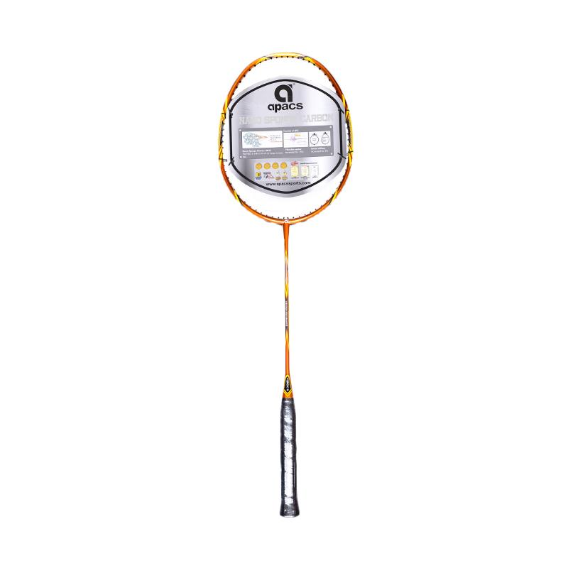 Apacs Virtuoso Performance Raket Badminton