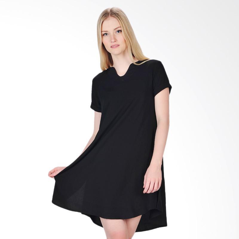 SJO's Imola Women's Dress - Black