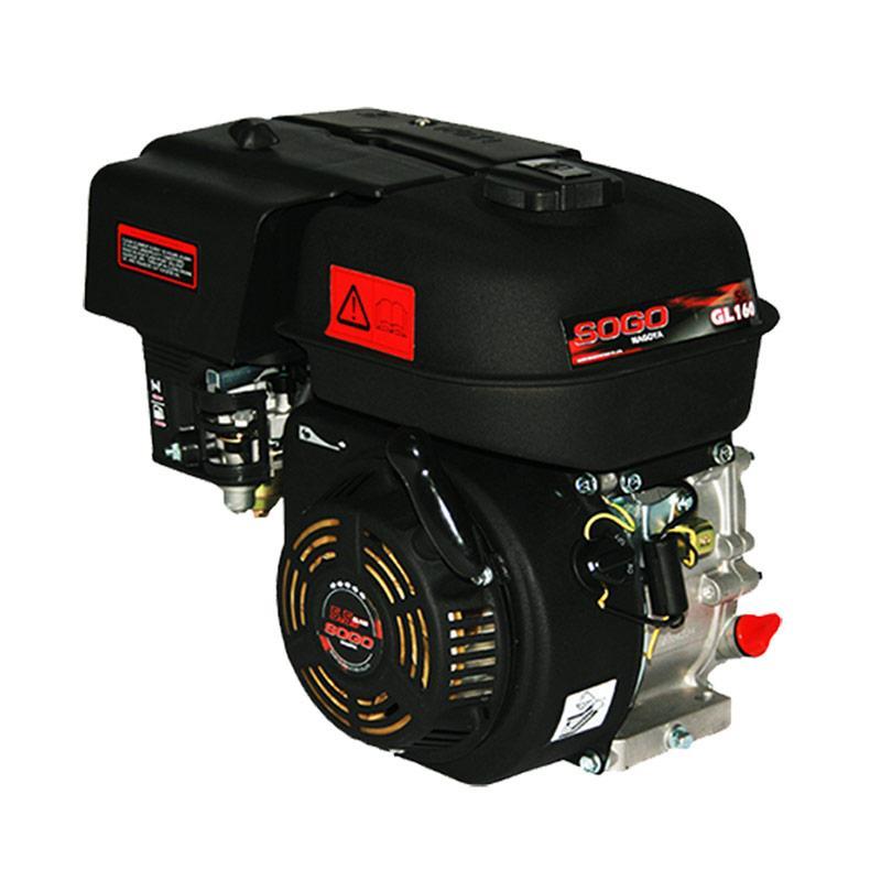 Sogo NAGOYA GL 160 - 5.5 HP Engine Mesin Penggerak