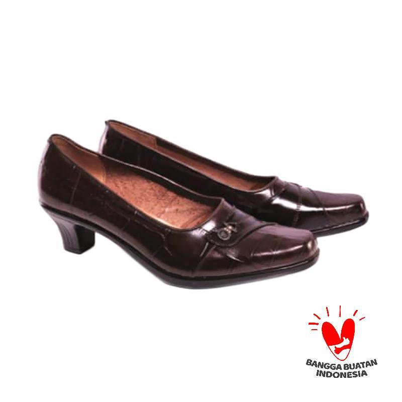 Spiccato SP 508.07 Sepatu Wanita - Maroon