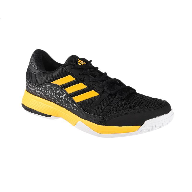harga adidas Men Tennis Barricade Court Sepatu Tenis (BY1648) Blibli.com
