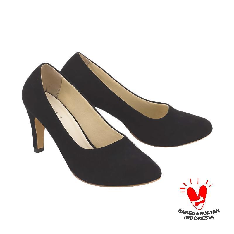 Blackkelly LLM 428 Sepatu Formal Wanita