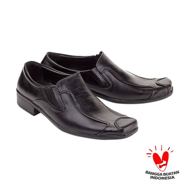 Blackkelly LBS 479 Sepatu Formal Pria