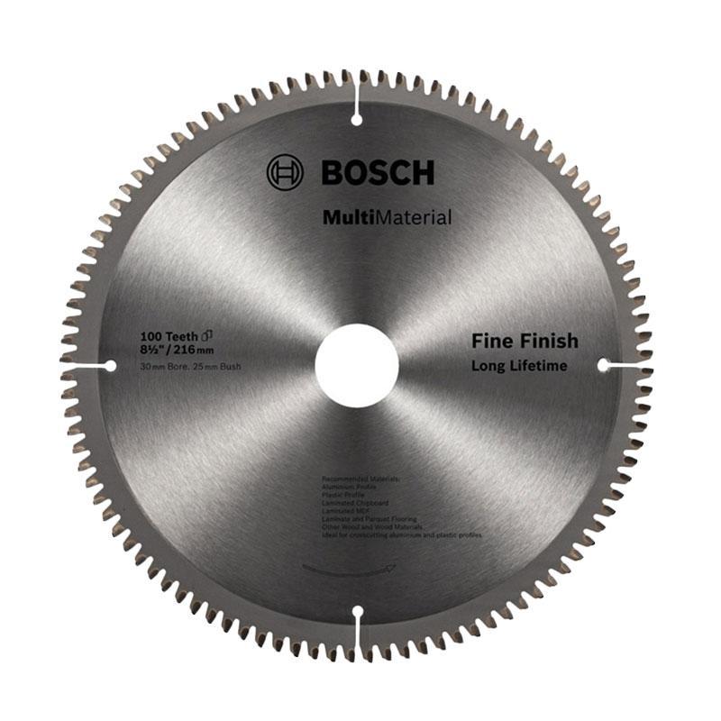 Bosch Multi Material Circular Saw Blades [10 Inch]