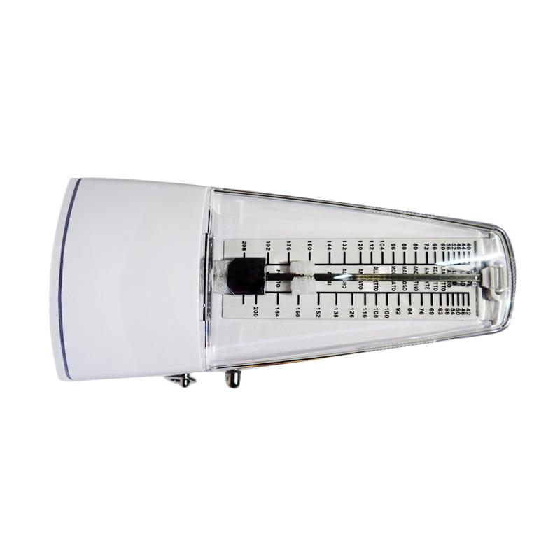 harga Cherub WSM-330 Mechanical Metronome - White Blibli.com