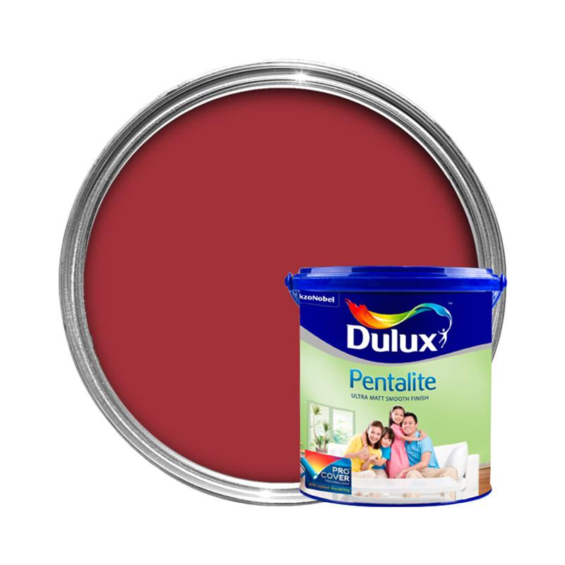 Dulux Pentalite Cat Interior - American Rose [2.5 L]