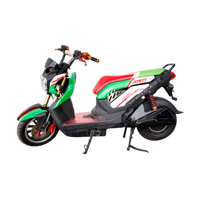 harga Selis Jalak Type Motor Listrik - Hijau Blibli.com