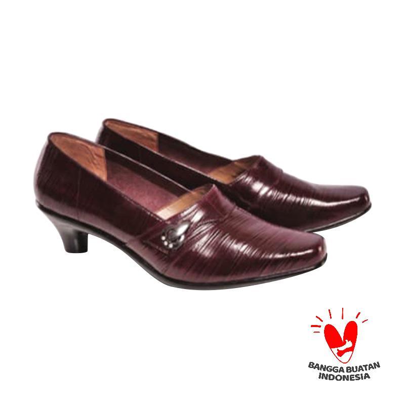 Spiccato SP 508.08 Sepatu Wanita - Maroon