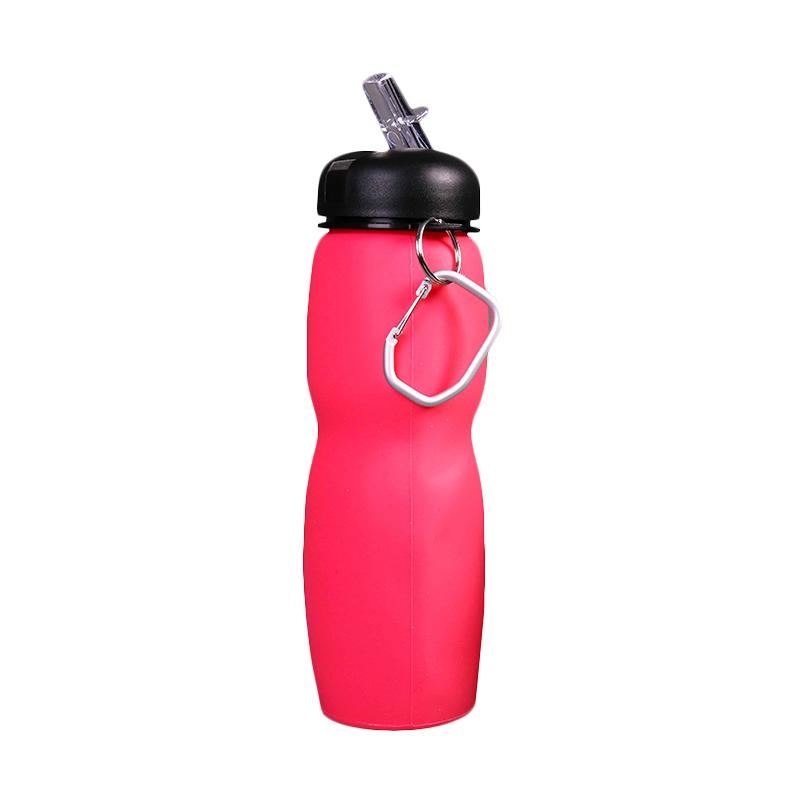 Savana Squeezeable Silicone Bottle [600 mL]