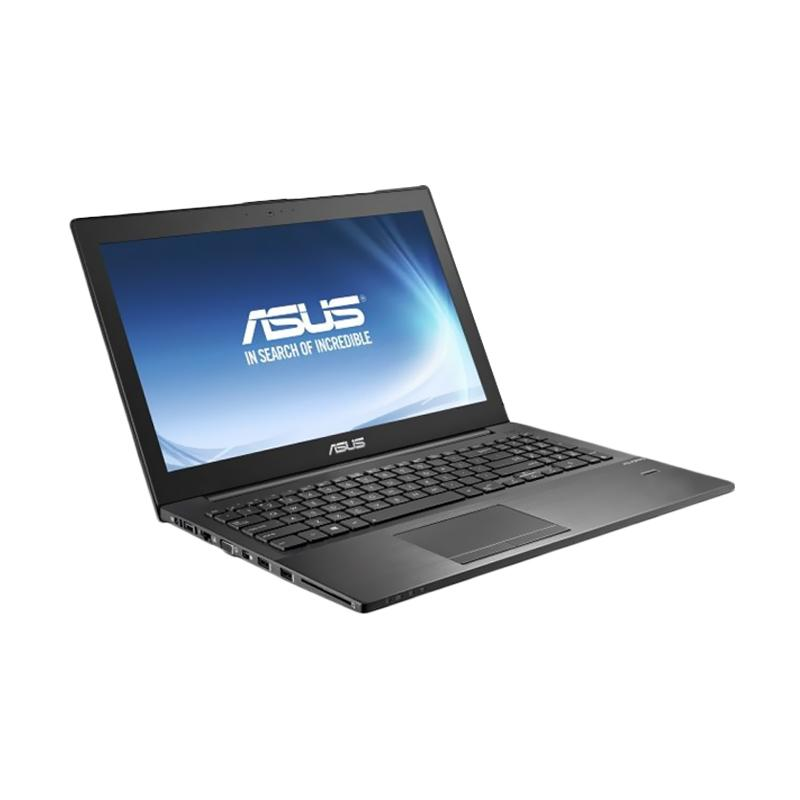 "ASUS PRO P2430UJ - i5 6200U/ 4GB/ 1TB/ G920M 2GB/ DOS/ FINGERPRINT/ 14""HD"