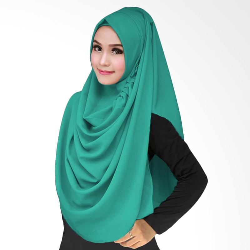 Kus Group LCB Hijab Instant - Tosca