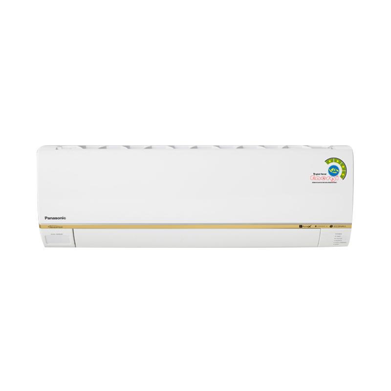 harga Panasonic CS-CU-S10 RKP AC Inverter [1 PK] Blibli.com