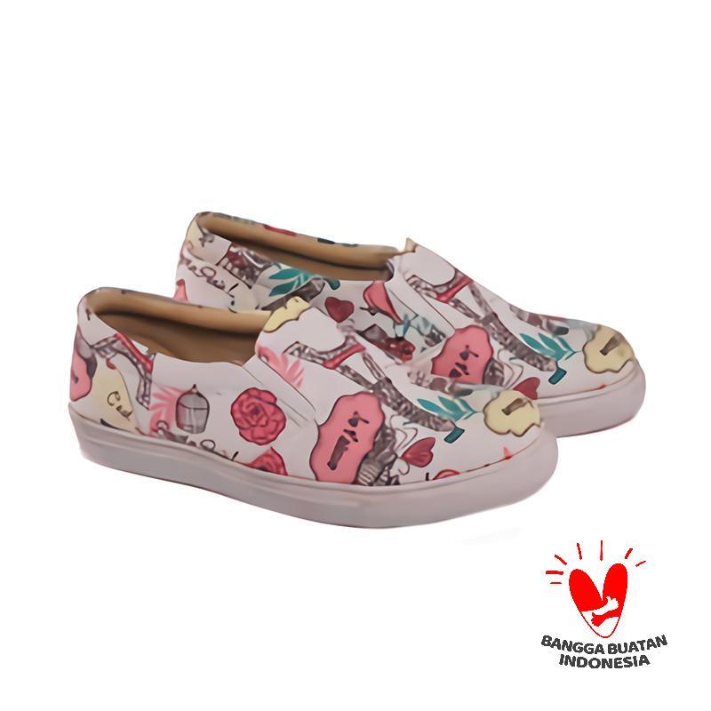 Spiccato SP 562.03 Slip On Sepatu Wanita