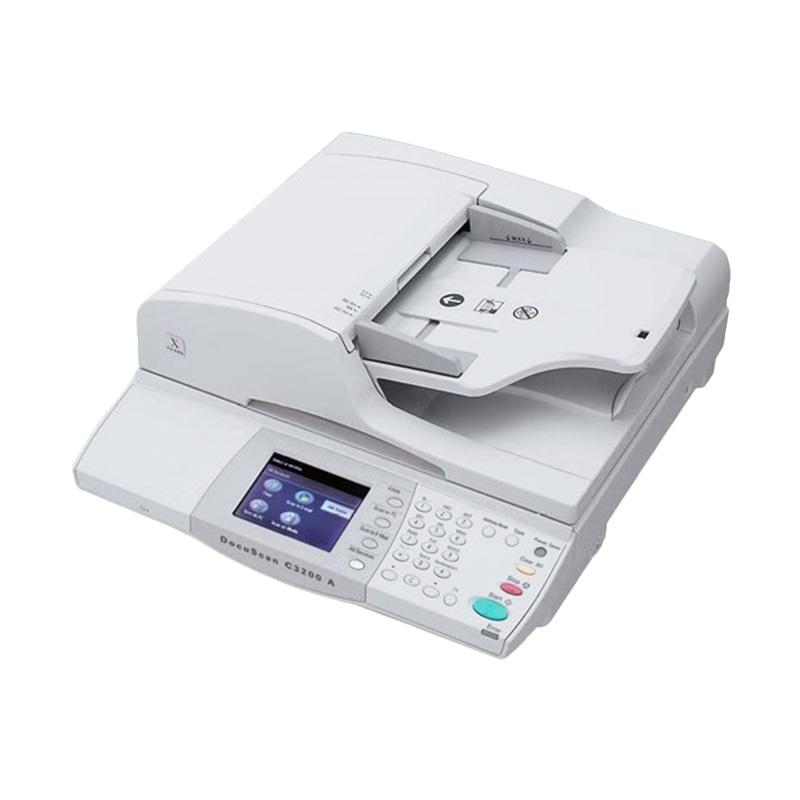 Fuji Xerox DocuScan S3200A Printer