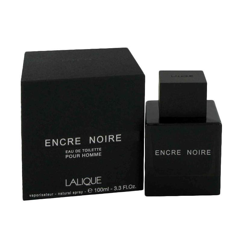 Lalique Encre Noire Eau de Toilette [100 mL]
