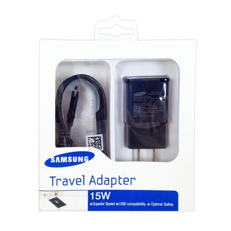 Samsung Charger - Hitam [15 W]