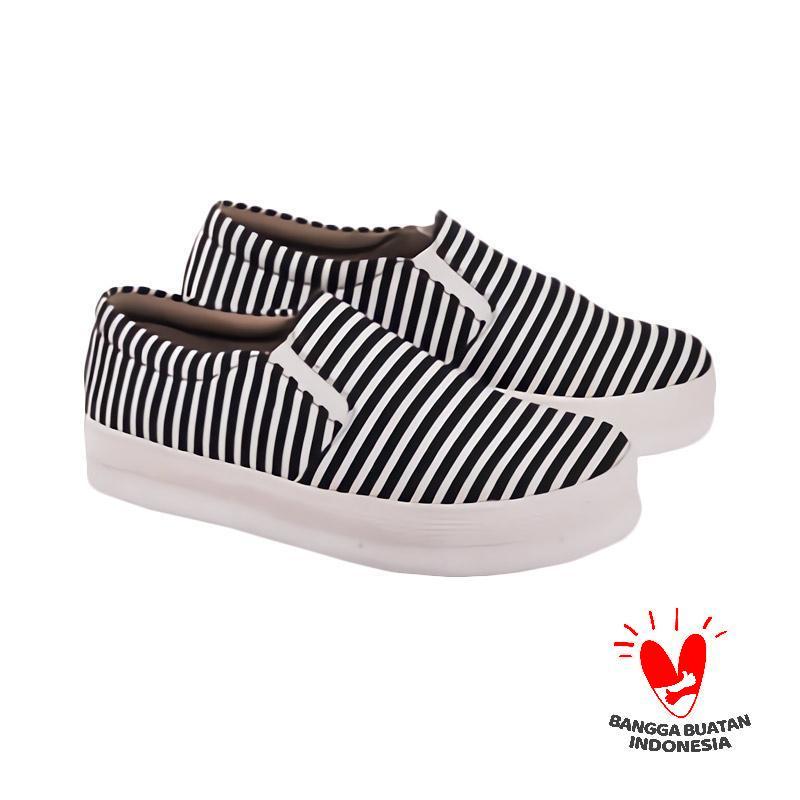 Spiccato SP 516.05 Sepatu Slip On Wanita