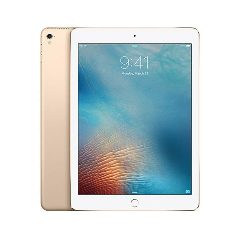 Apple iPad Air 2 32GB Tablet - Gold [Wifi + Celluler]