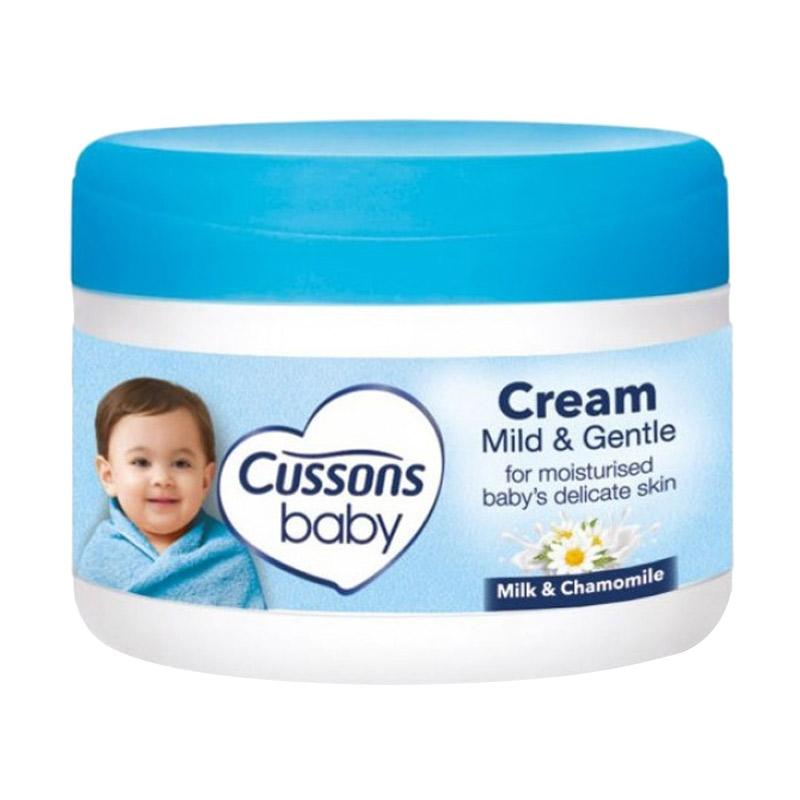Cussons Baby Cream Mild and Gentle [50 gr]