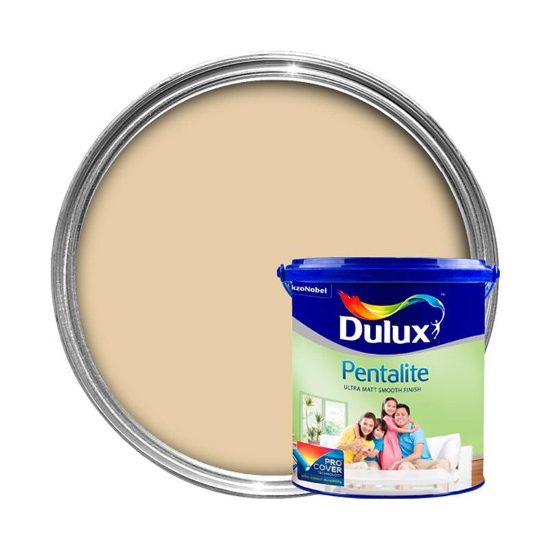 Dulux Pentalite Cat Interior - Cream [2.5 L]
