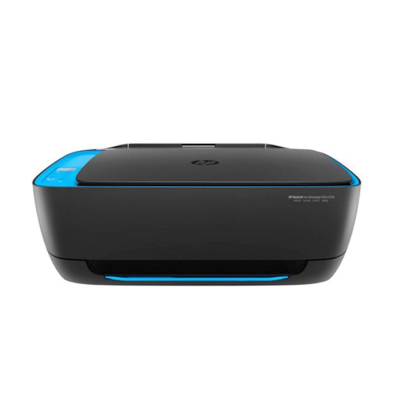harga HP DeskJet Ink Advantage Ultra 4729 Printer Blibli.com