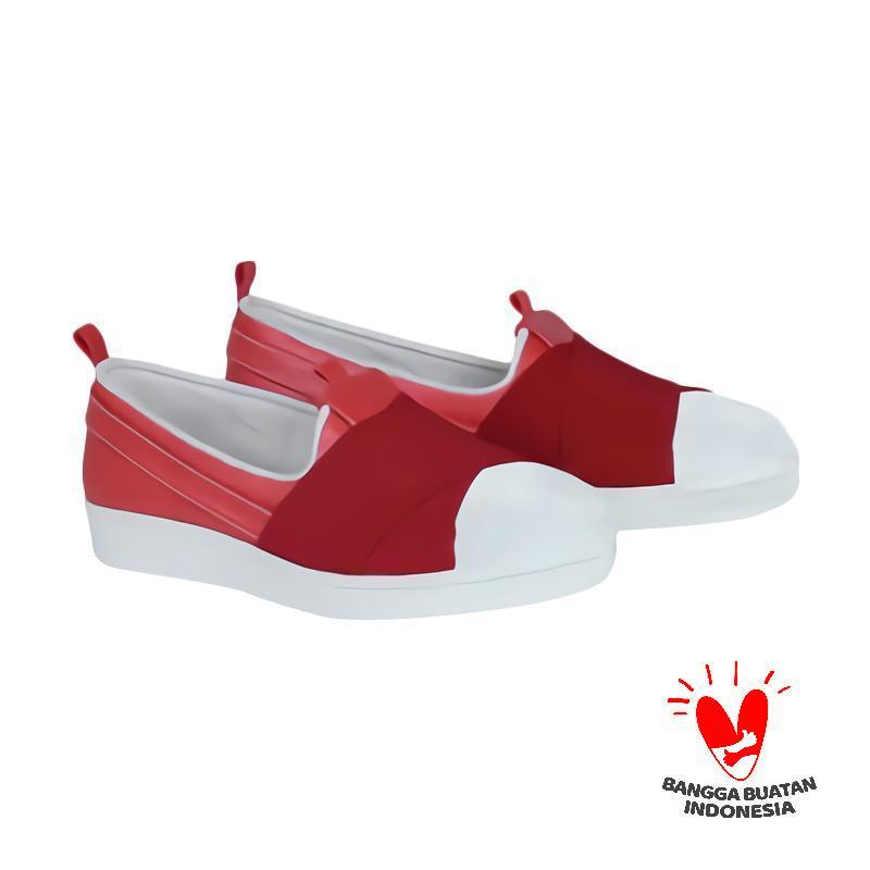 Spiccato SP 516.16 Sepatu Slip On Wanita