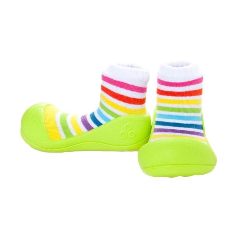 Attipas RainBow AR04-Green Sepatu Bayi