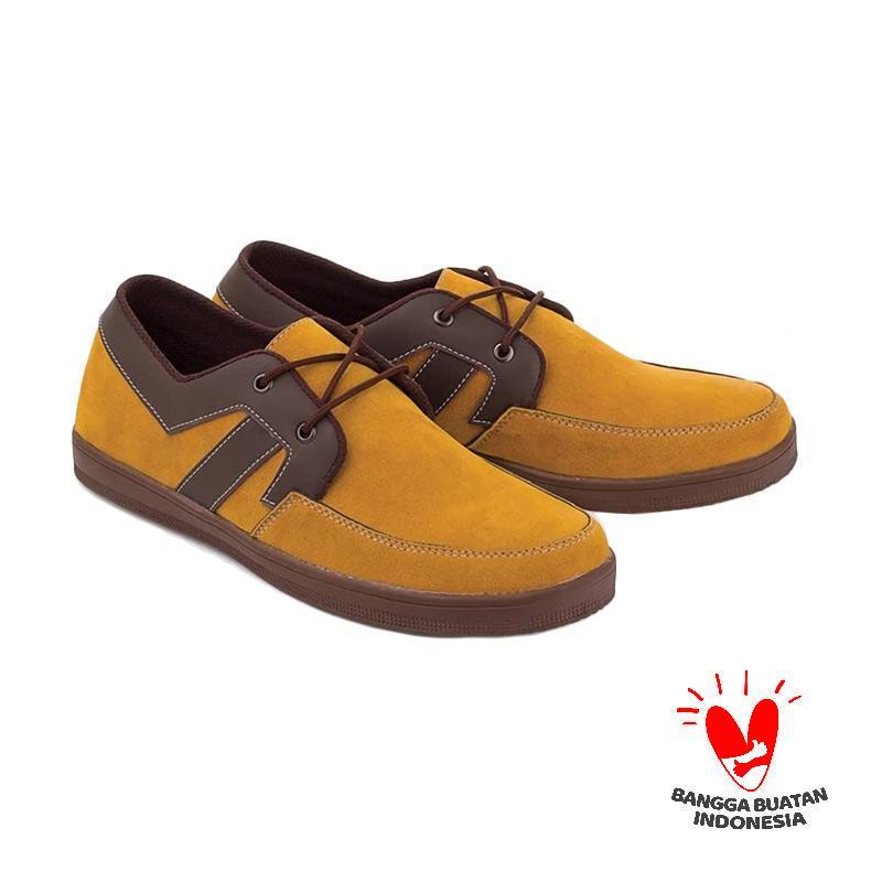 Blackkelly LAY 848 Sepatu Kasual Pria