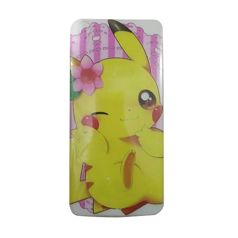 FDT TPU Pokemon 005 Casing for Oppo F1 Plus R9
