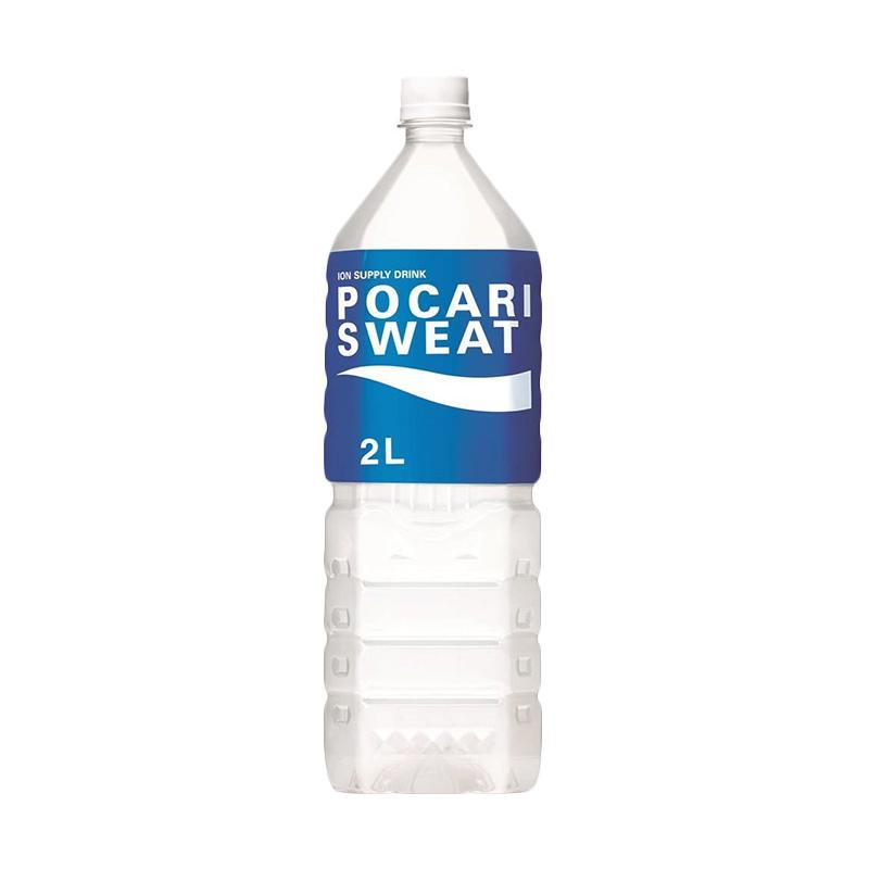Pocari Sweat Minuman Instan [2000 mL]