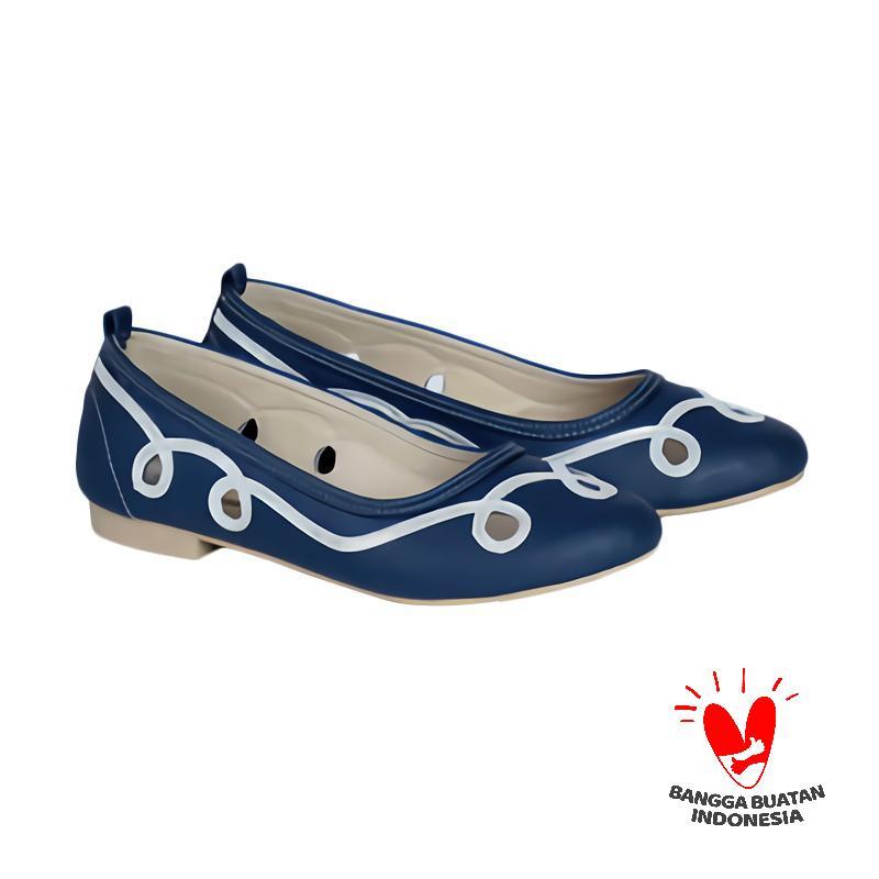 Spiccato SP 567.01 Sepatu Slip On Wanita