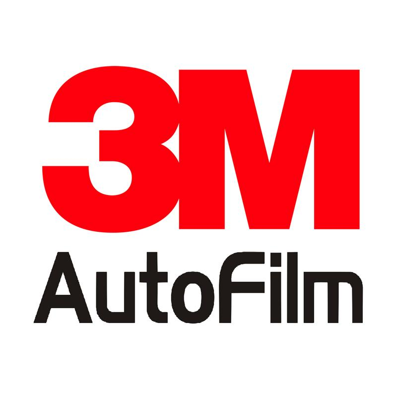 3M BLACK BEAUTY - KACA FILM FULL (EXTRA LARGE CAR)