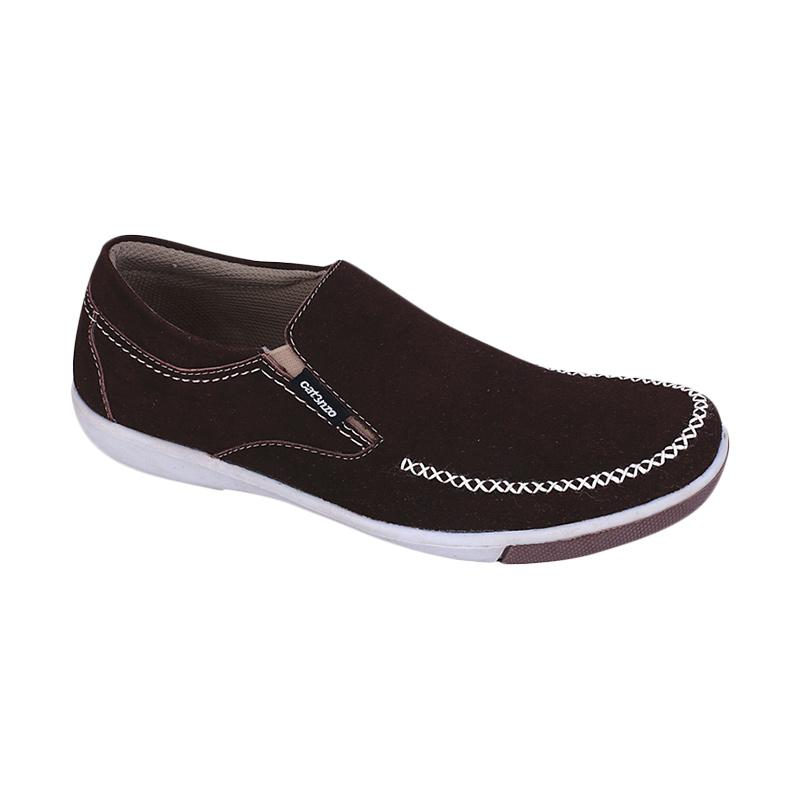 Catenzo EN 010 Sepatu Kasual Pria