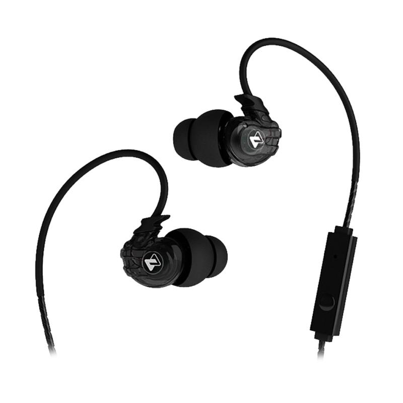 Fischer Fe-301 Omega Ace Headset With Mic