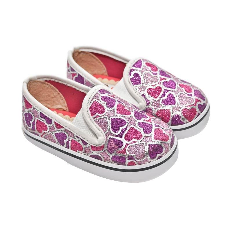 harga Holise 544100 Selena Barbie Sepatu Balita - Fanta Blibli.com