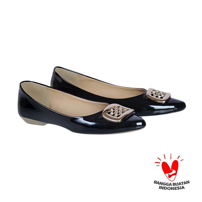 Spiccato SP 568.01 Sepatu Slip On Wanita