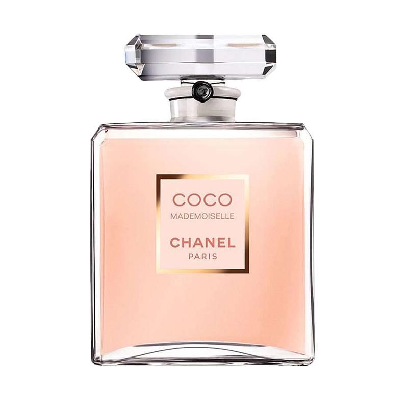 Jual Chanel Coco Mademoiselle Edp Parfum Wanita 100 Ml Ori Tester