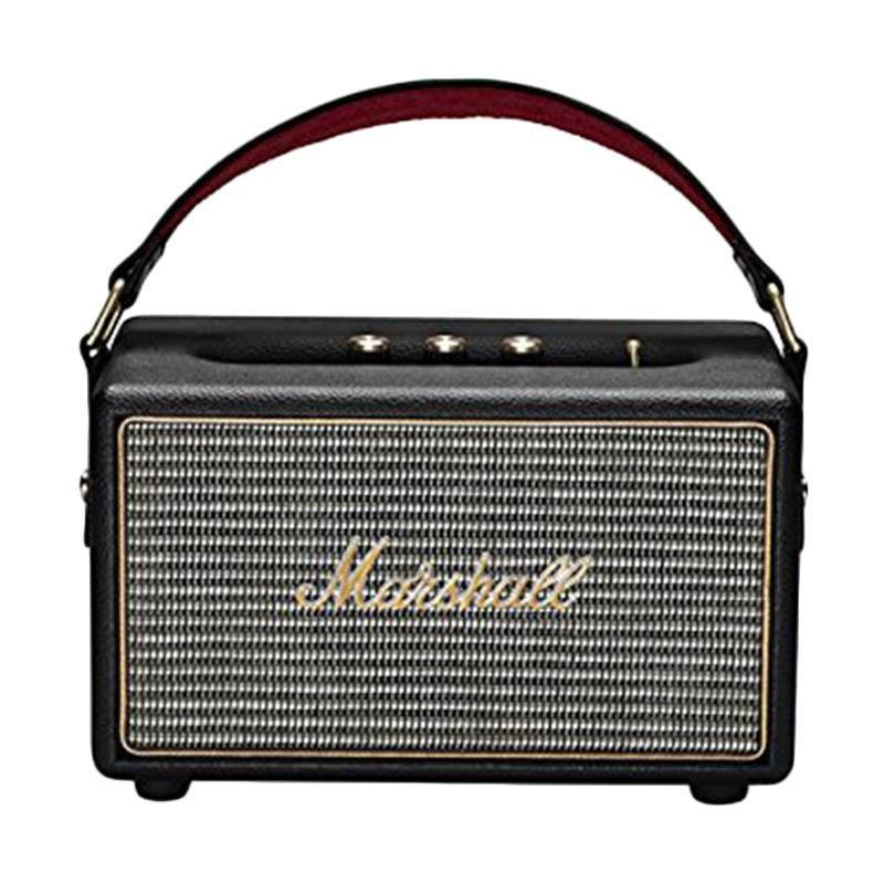 Marshall Kilburn Active Speaker - Black