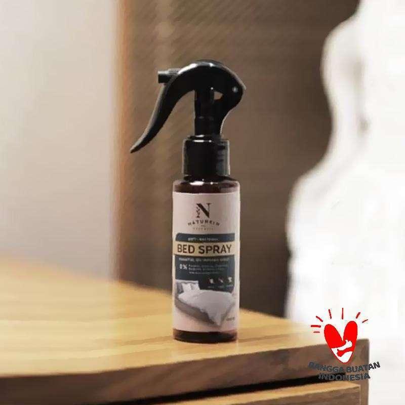 200ml NATUREIN Anti Bacterial Bed Spray 200 mL