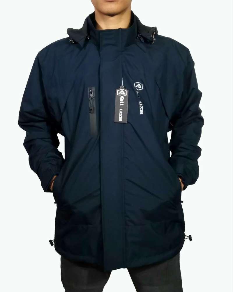 √ Jaket Outdoor Pria All Use Original Jaket Gunung Murah Berkualitas  Waterproof Anti Air Full Dakron Terbaru Agustus 2021 harga murah - kualitas  terjamin   Blibli