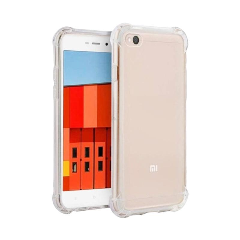 Case88 Anti Crack Casing for Xiaomi Mi 5s [Anti Shock] Bening