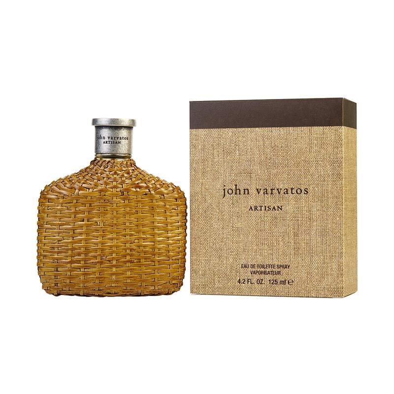 John Varvatos Artisan EDT Parfum Pria [125 mL]