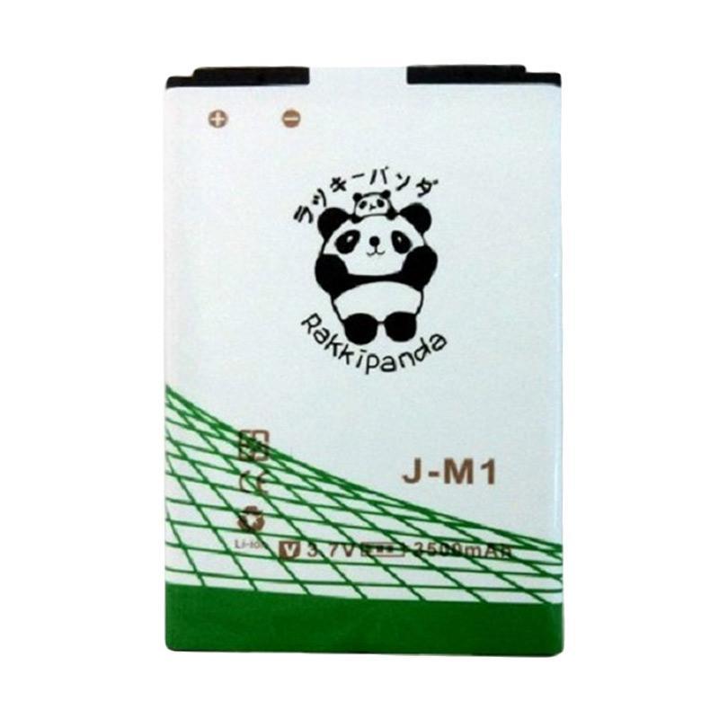 RAKKIPANDA JM-1 Double Power IC Battery for Blackberry