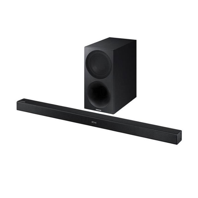 Samsung HW-M450 Soundbar [320W/ 2.2CH/ Wireless Subwoofer]