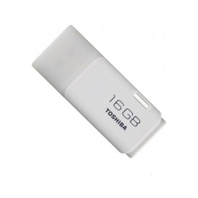 Toshiba U202 Transmemory Flash Drive [16GB/ USB 2.0]