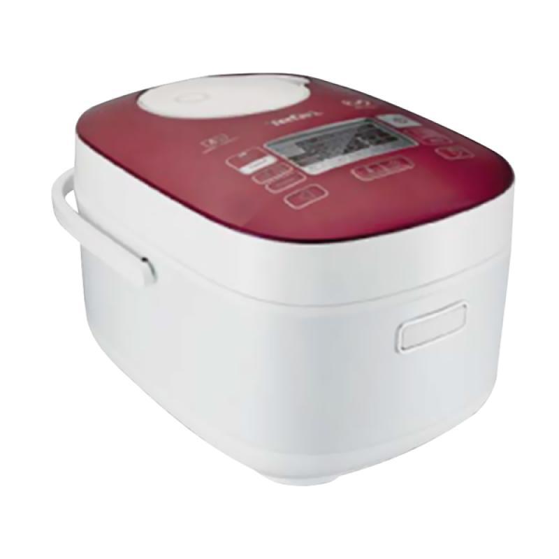 Tefal Optimal Fuzzy Logic Rice Cooker [1.8 L]
