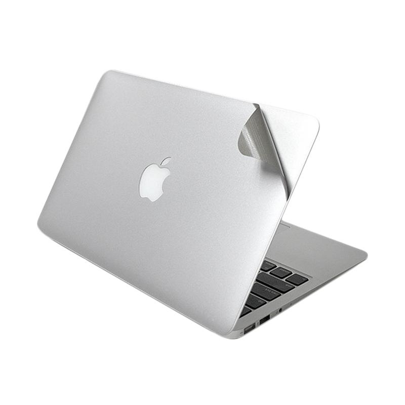 Apple 4in1 Sticker Skin Body Guard Protector for Apple Macbook Pro 13.3 inch Retina Display