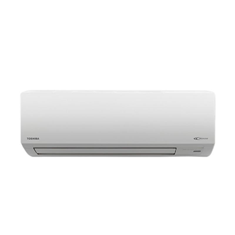 Toshiba RAS-10BKS AC Split - Putih [1PK]