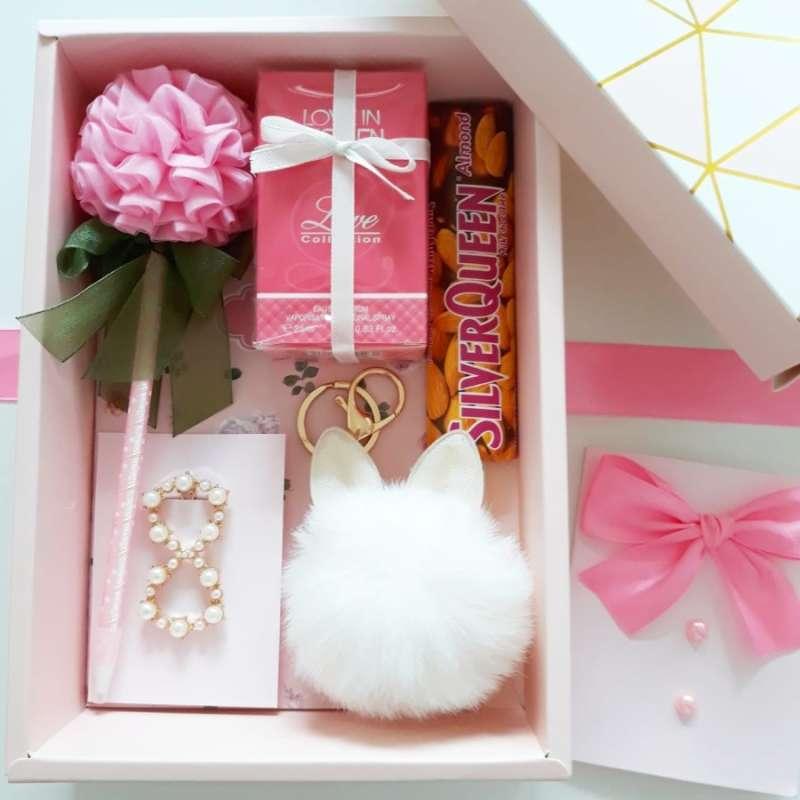 Birthday Gift Box 2 Hadiah Ulang Tahun Pacar Teman Cewe Terbaru Agustus 2021 Harga Murah Kualitas Terjamin Blibli